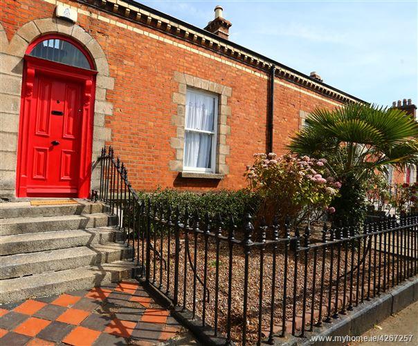 16 Connaught Street Attic Exended Phibsboro Dublin 7