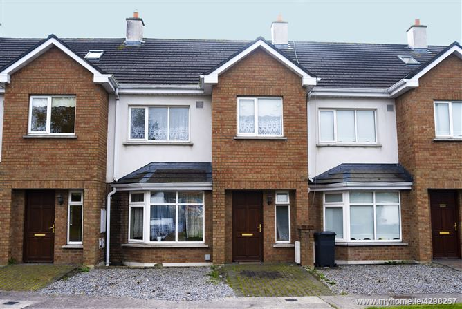 Main image for 9 Woodbrook Place Green Lane, Carlow Town, Carlow