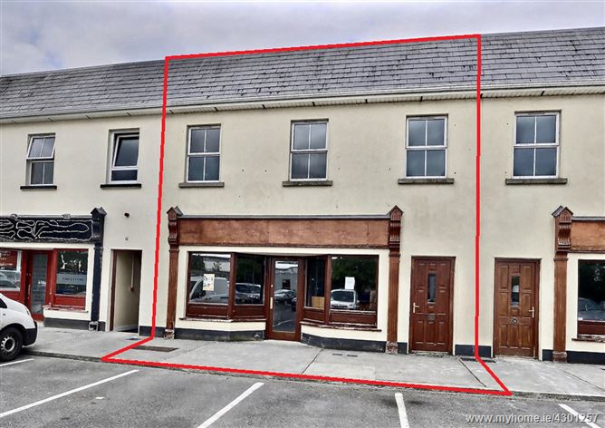Main image for 10-11 Castle View Terrace, Roscommon, Roscommon