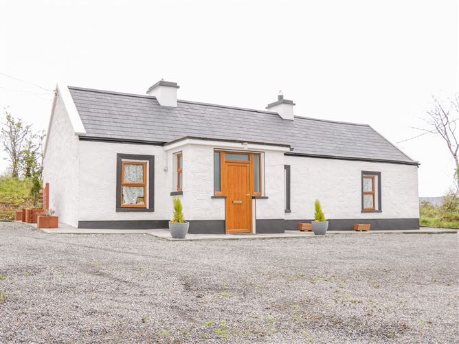 Main image for Mc's Cottage, BALLYMOTE, COUNTY SLIGO, Rep. of Ireland