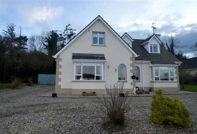 Main image for no 2 Beech Avenue, Ballindrait, Lifford, Co. Donegal