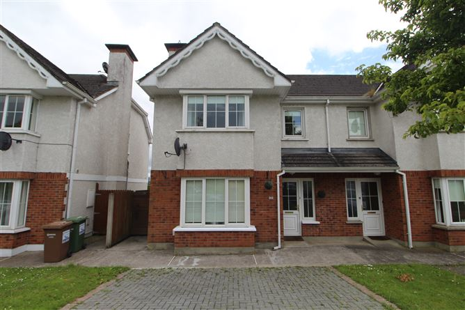 3 Highfield Crescent, Kanturk, Co. Cork, Kanturk, Cork