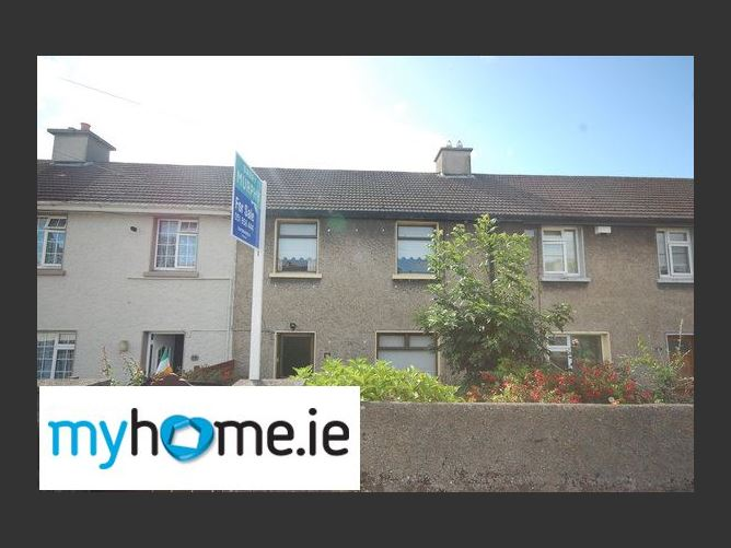 81 Connolly Place, Waterford City, Co. Waterford