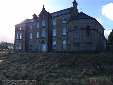 Photo of The Convent, Convent Road, Ballinamore, Co. Leitrim.