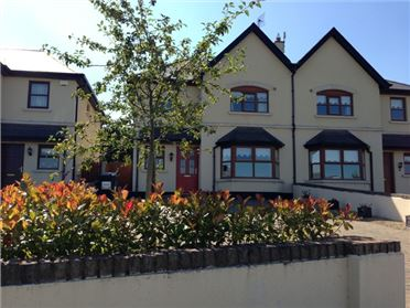 Main image of 23 The Avenue, Walshestown Park, Newbridge, Co. Kildare