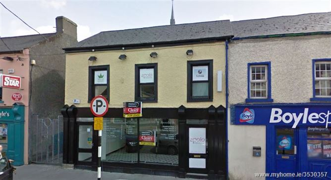 Main image of William Street, Tullamore, Offaly