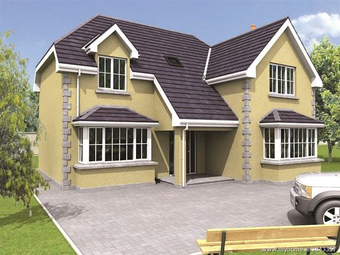 Photo of Type M, Milford Park, Ballinabranagh, Milford, Carlow Town