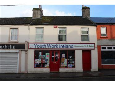 Photo of Castle Street, Roscommon, Roscommon