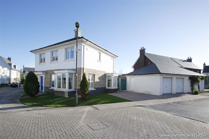 123 Drumnigh Wood, Portmarnock, County Dublin