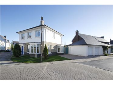 Main image of 123 Drumnigh Wood, Portmarnock, County Dublin