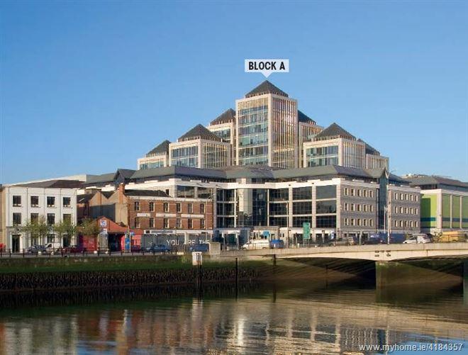 3rd Floor Block A Georges Quay, South City Centre, Dublin 2