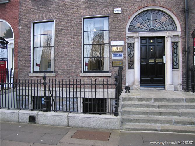 60, Merrion Square, Dublin 2