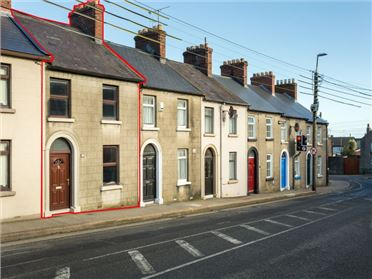 Photo of 11 St Enda's Terrace, Newtown Road, Wexford Town, Wexford