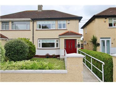 Photo of 8 Coolgreena Road , Beaumont,   Dublin 9