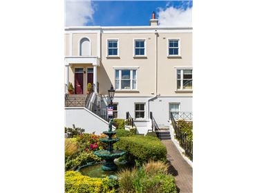 Main image of 82a Castledawson, Sion Hill, Rock Road, Blackrock, Co Dublin