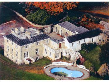 Photo of Drumlease, Glebe House, Dromahair, Leitrim