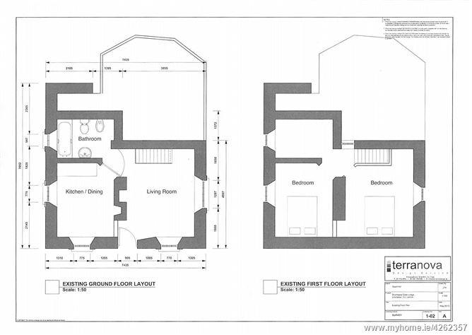 Drumlease, Glebe House, Dromahair, Leitrim - DNG Flanagan Ford - DNG