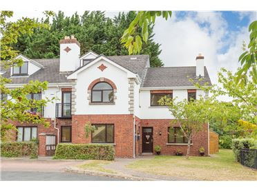 Photo of 6 Willowmere, Blacklion, Greystones, County Wicklow