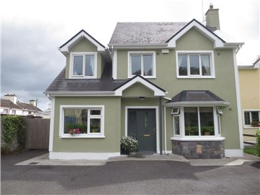 Photo of No 3 Radharc na Coille, Portumna, Galway