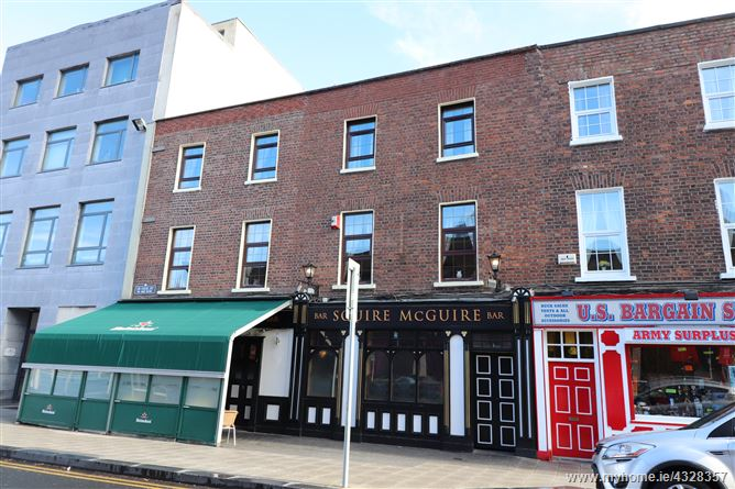 Squire McGuire's Lower Cecil Street, City Centre (Limerick), Limerick