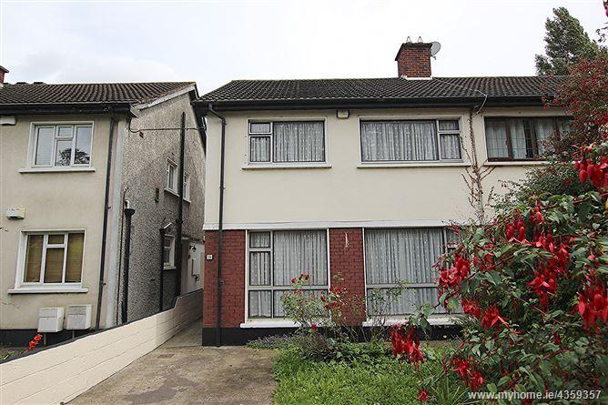 Main image for 24 Ratoath Estate, Ratoath Road, Cabra, Dublin 7