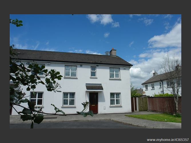 Main image for No. 52 Marble Court, Paulstown, Kilkenny