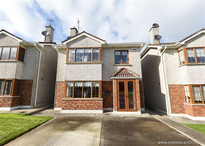 Main image for 3 Wrenville, Kilmoney, Carrigaline, Cork