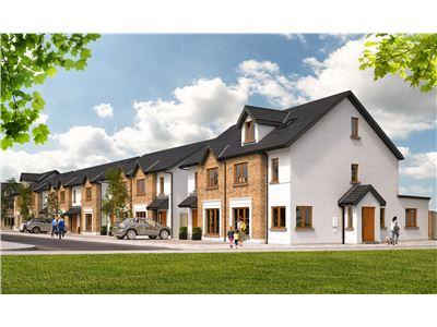 Newtown Manor - Newtown Manor, Castletroy, Limerick