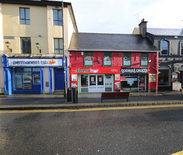Main image for Main Street, Letterkenny, Donegal