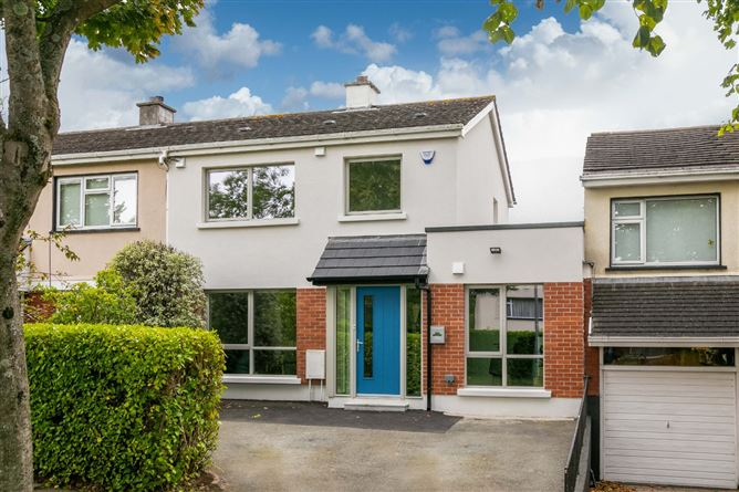 Main image for 3 Marley Avenue, Rathfarnham, Dublin 16