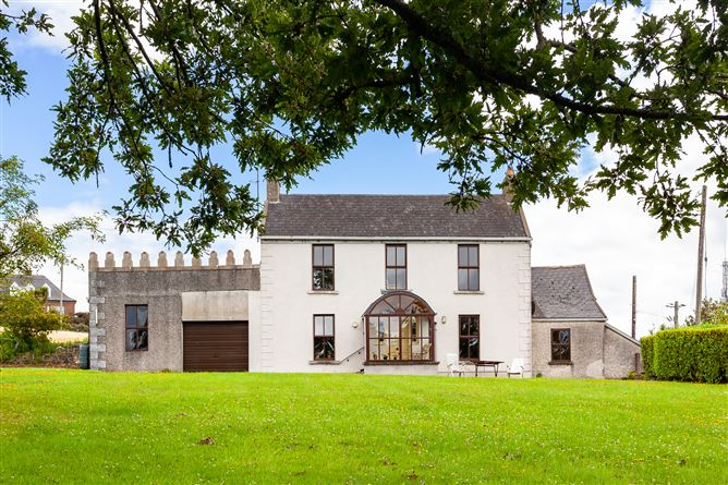 Main image for Turret House, Duncannon, Wexford