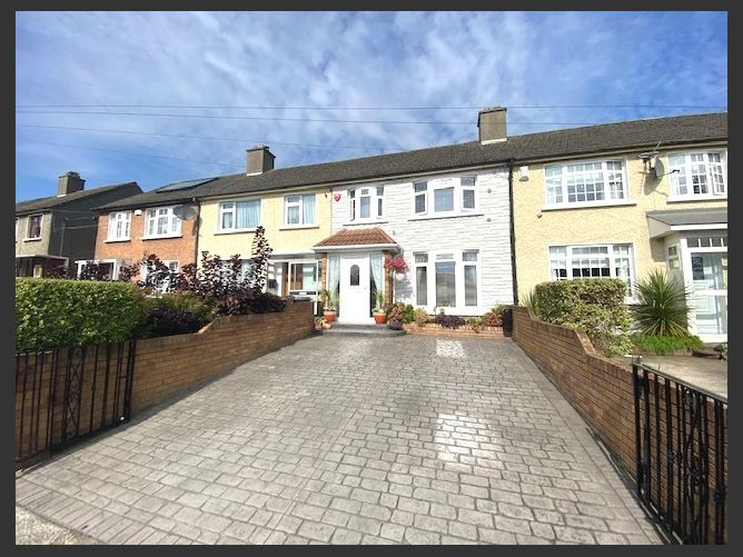 Main image for 76 Griffith Parade, Glasnevin, Dublin 11