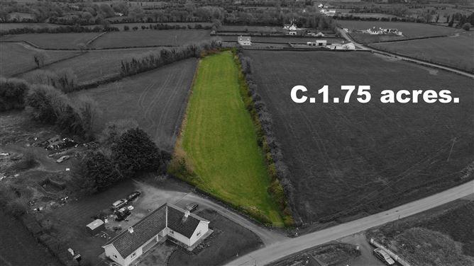 Main image for Tristernagh, Ballynacarrigy, Westmeath