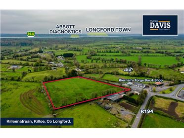Main image for KILLEENATRUAN, Longford, Longford
