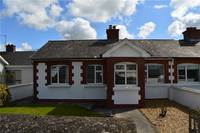 Main image for 4 Emmet Terrace,Tullamore,Co Offaly,R35TF98
