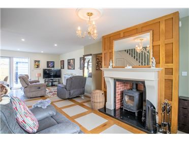 Main image for Rose Cottage, Red Row, Ballintray Lower, Courtown, Wexford