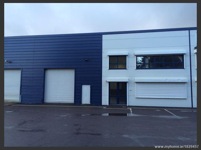 Unit 5, Kilbarry Business Park, Dublin Hill, Cork City, T23 PK19