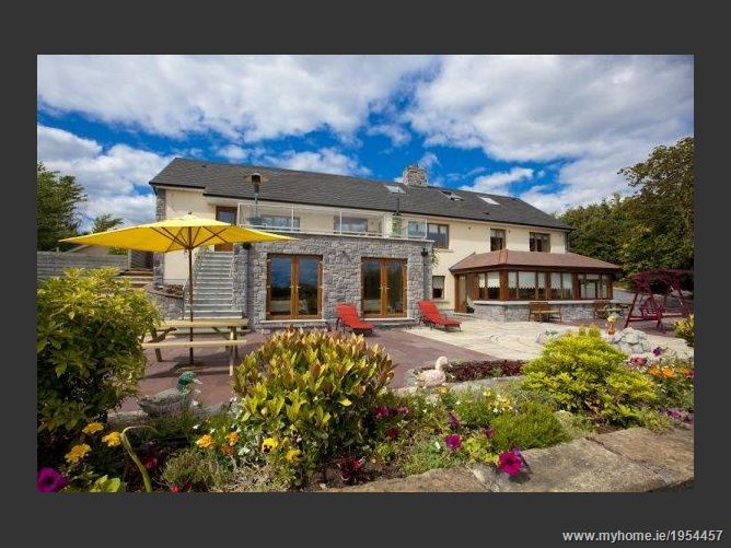 Main image for Riverside Paradise,Banagher, Galway