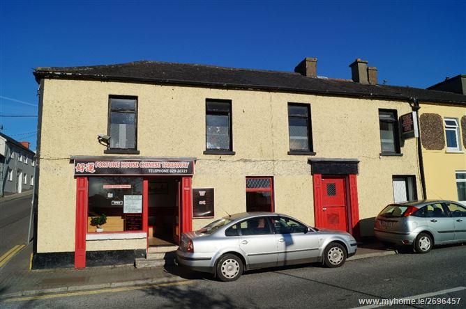 Greenane Street, Kanturk, Cork