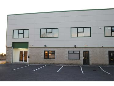 Main image of Unit 18 Airport East, Rathmacullig West, Ballygarvan, Cork (Ground Floor office space)