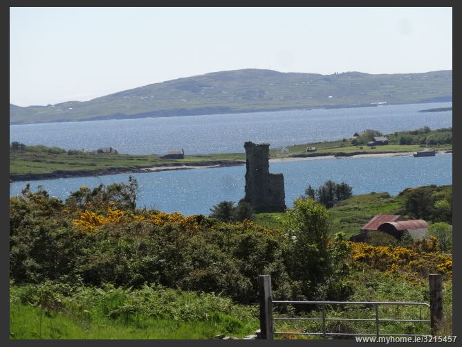 Rossbrin, Schull,   Cork West