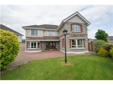 1 The Close, Fox Lodge Woods, Ratoath, Meath
