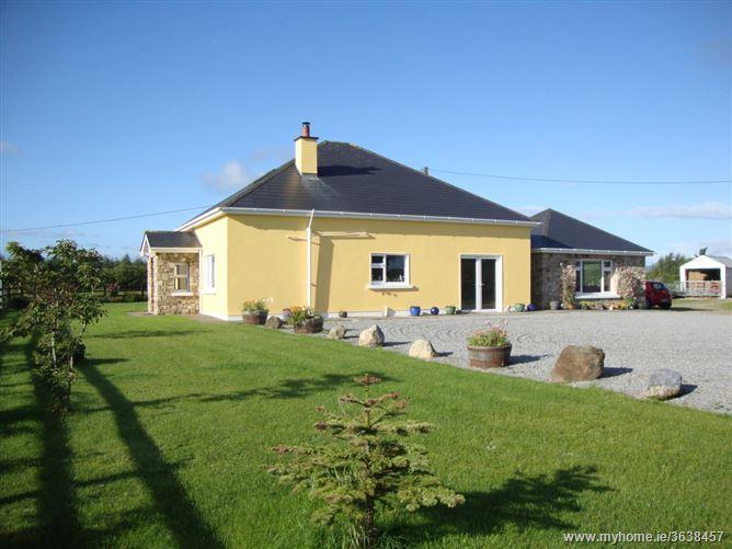 Curragh, Newcastle West , Castlemahon, Limerick