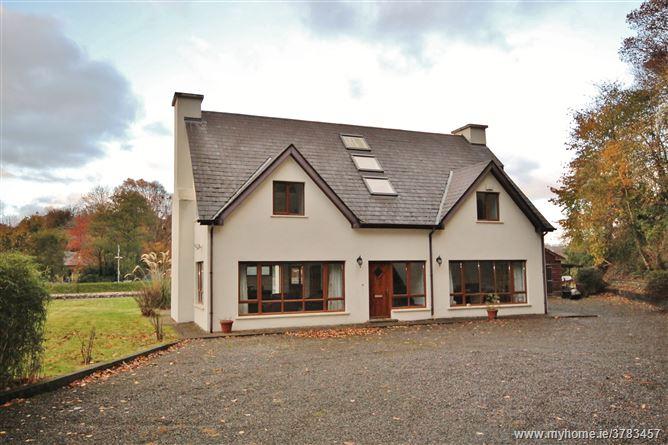 4 Killarney Glen, Bray, Wicklow