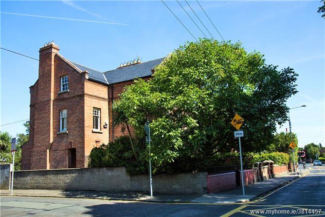22 Sandymount Avenue, Ballsbridge, Dublin 4