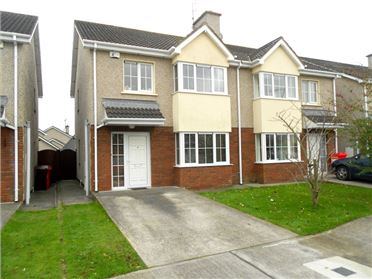 Photo of 9 Poplar Avenue, Fota Rock, Carrigtwohill, Cork