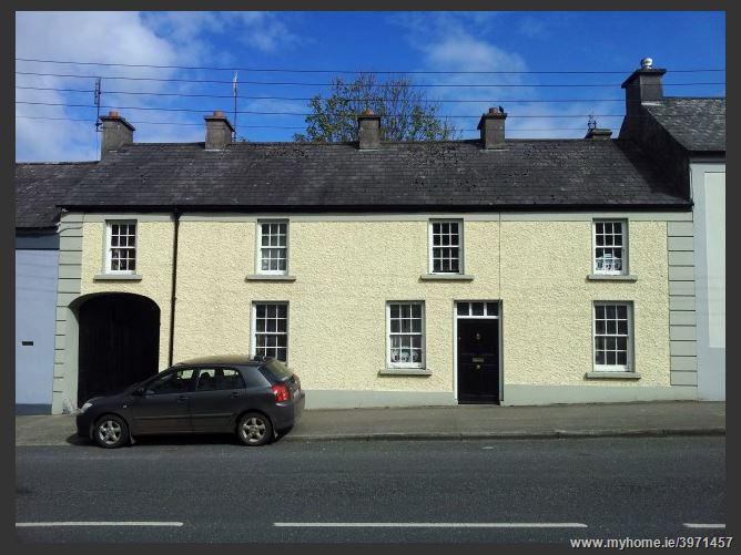 Photo of Townsend Street, Birr, Offaly