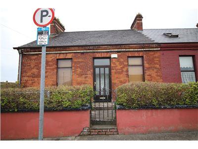 1 Geraldine Villa's Mulgrave Street, City Centre (Limerick), Limerick City