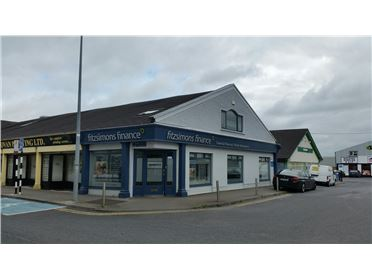 Main image of Equity House, Tarmel Centre, Cutlery Road,, Newbridge, Kildare
