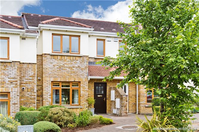 19 Stocking Wood Drive, Rathfarnham, Dublin 16